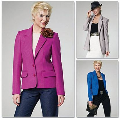 Picture of Coats and Blazers